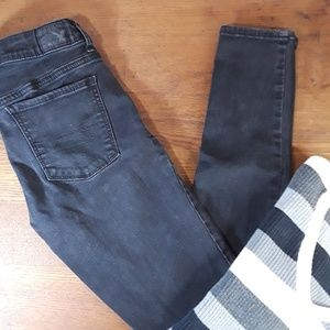 American Eagle Outfitters | Black Jeggings | Sz 2